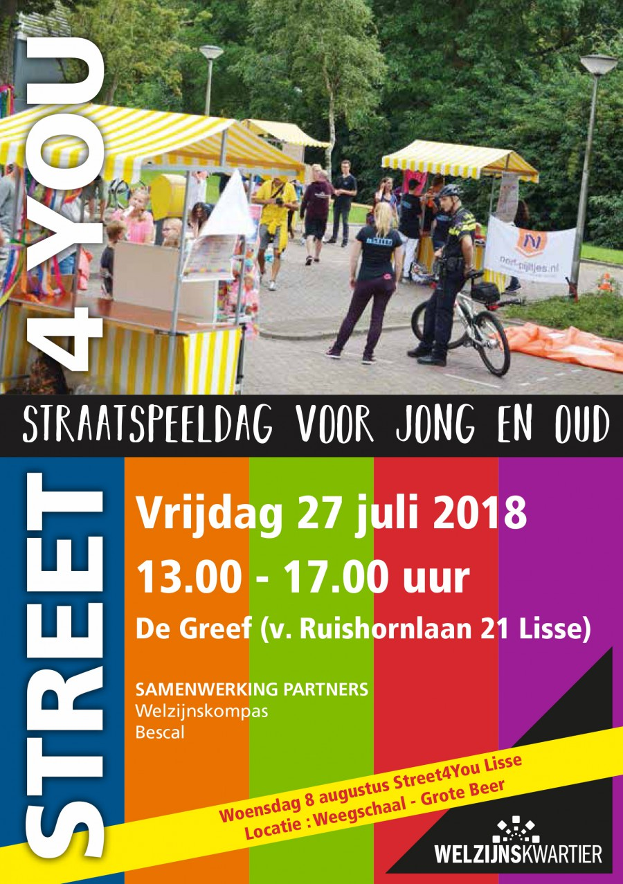 Street 4 You Lisse